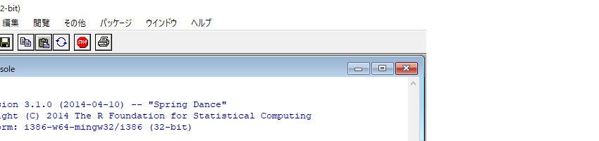 KHcoder 15. 対応分析(第2回)